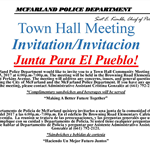 Town Hall Meeting09052017