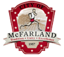 City of McFarland